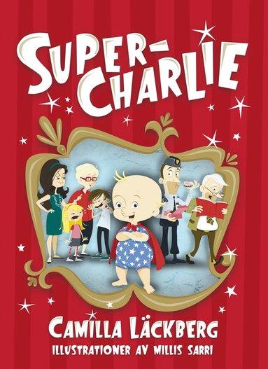 bokomslag Super-Charlie