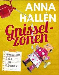 bokomslag Gnisselzonen : så lyckas du bli av med trötthet, värk, sömnproblem