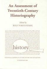 bokomslag An Assessment of Twentieth-Century Historiograph