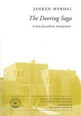 bokomslag The Dovring saga : a story of academic immigration