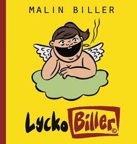 bokomslag Lycko Biller
