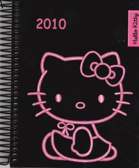 bokomslag Hello Kitty : årskalender 2010