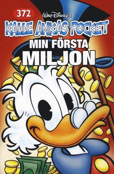 bokomslag Kalle Ankas Pocket 372