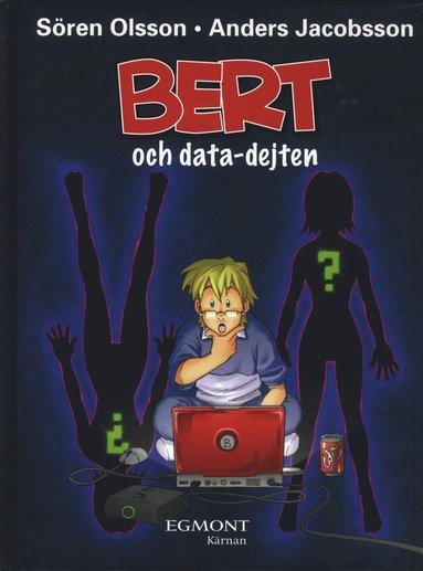 bokomslag Bert och data-dejten