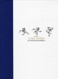 bokomslag Carl Barks De tecknade filmerna Animationsarbete vid Walter Disney Studios