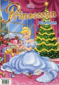 bokomslag Prinsessan Julalbum 2010