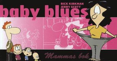 bokomslag Baby Blues - Mammas bok
