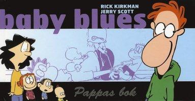 bokomslag Baby Blues - Pappas bok