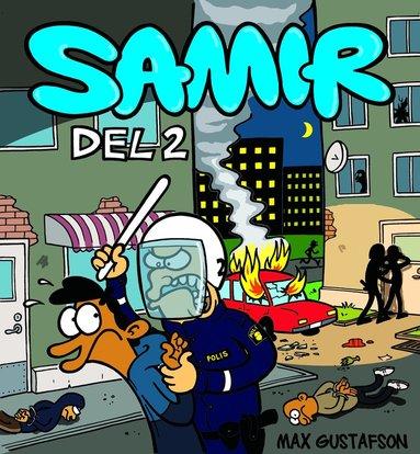 bokomslag Samir D. 2