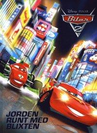 Cars 2 - Jorden runt med blixten
