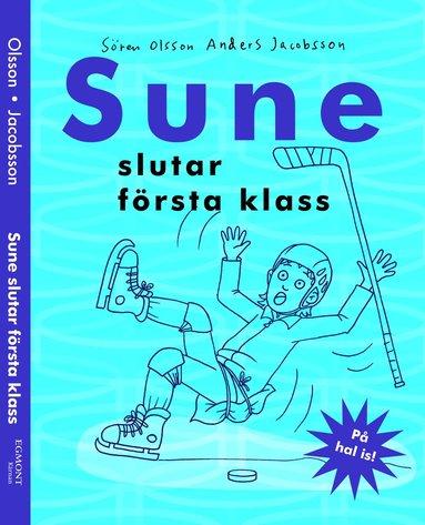 bokomslag Sune slutar första klass