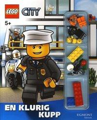 Lego City - En klurig kupp