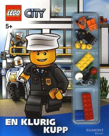 bokomslag Lego City - En klurig kupp