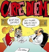 bokomslag Carpe Diem