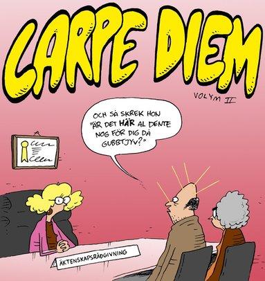 bokomslag Carpe Diem Vol. 2