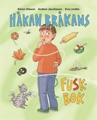 bokomslag Håkan Bråkans fuskbok