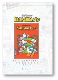 Kalle Anka & C:o. Den kompletta Årgången 1968. D.5