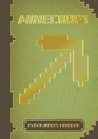 bokomslag Minecraft : Nybörjarens handbok
