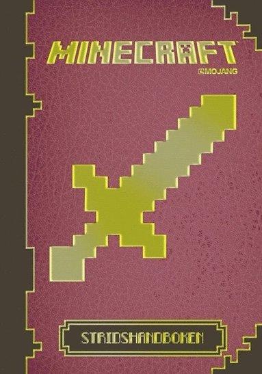 bokomslag Minecraft : Stridshandboken