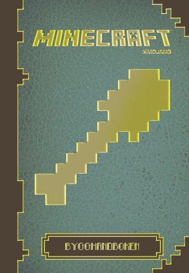 bokomslag Minecraft : Bygghandboken