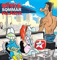 bokomslag Elvis : sommarklåda