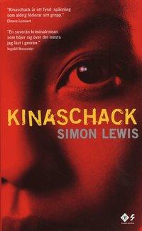 bokomslag Kinaschack