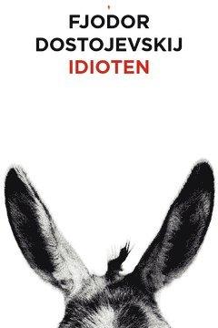 bokomslag Idioten
