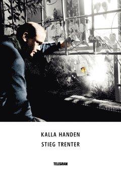 bokomslag Kalla handen