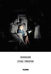 bokomslag Skuggan
