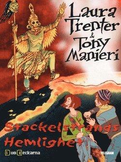 bokomslag Stackelstrands hemlighet