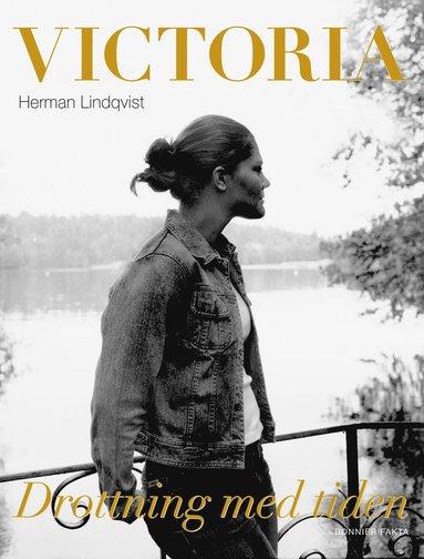 bokomslag Victoria : drottning med tiden