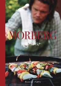 bokomslag Morberg grillar