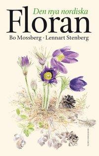 bokomslag Den nya nordiska floran