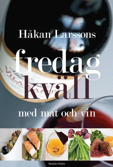 bokomslag Fredagkväll med mat och vin