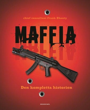 bokomslag Maffia : den kompletta historien