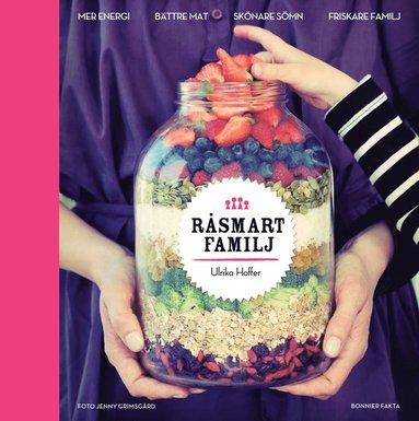 bokomslag Råsmart familj