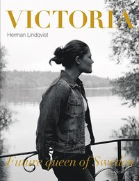 bokomslag Victoria future queen of Sweden