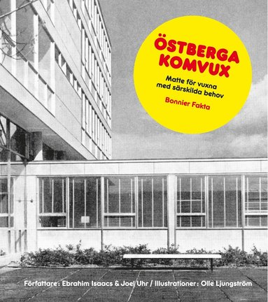 bokomslag Östberga komvux : matte för vuxna med särskilda behov