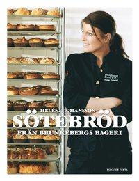 bokomslag Sötebröd från Brunkebergs bageri