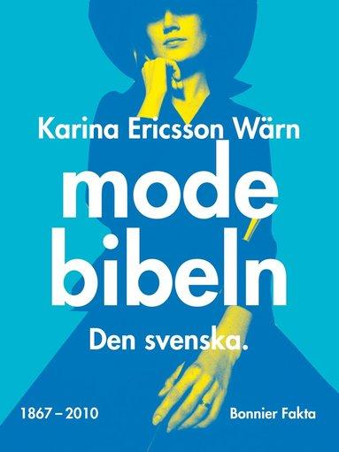 bokomslag Modebibeln : den svenska