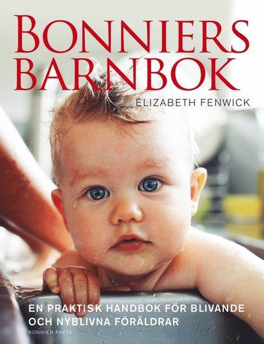 bokomslag Bonniers barnbok