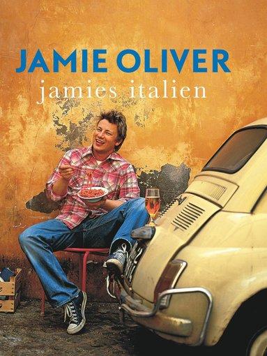 bokomslag Jamies Italien