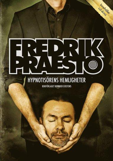 bokomslag Hypnotisörens hemligheter