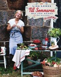 bokomslag Till sommaren : mat för många