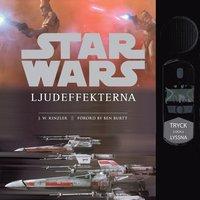 bokomslag Star Wars - ljudeffekterna