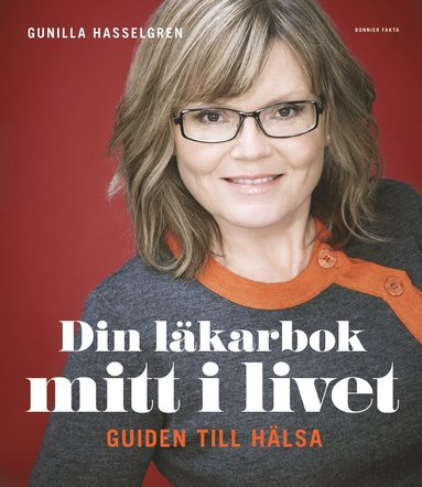 bokomslag Din läkarbok mitt i livet : guiden till hälsa