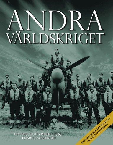 bokomslag Andra världskriget