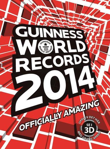 bokomslag Guinness World Records 2014