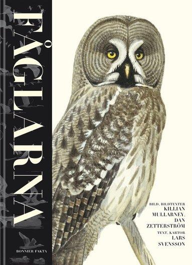 bokomslag Fåglarna - Alla Europas och Medelhavsområdets fåglar i fä