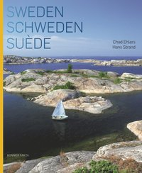 bokomslag Sweden Schweden Suède